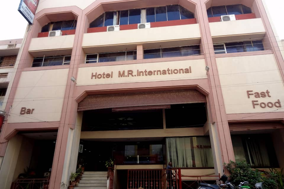 Hotel M.R.International, Madurai Main, Hotel M.R.International