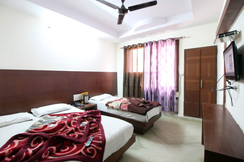 Hotel Re Pose Villa, Paharganj, Hotel Re Pose Villa