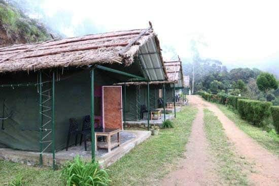 Anaerangal Camp, Chinnakkanal, Anaerangal Camp