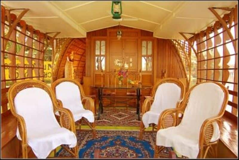River & Country Luxury Houseboat, , River  Country Luxury Houseboat