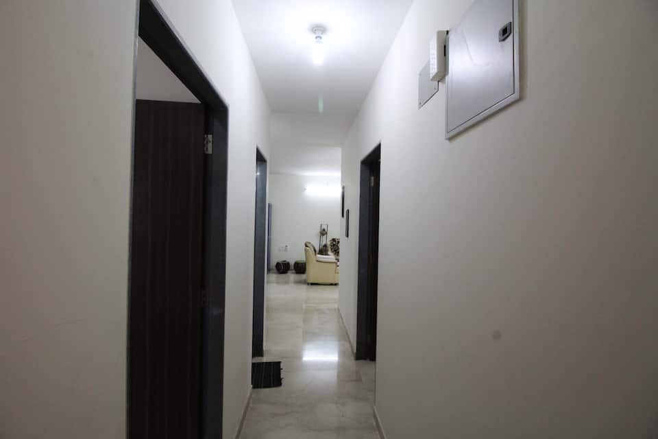 Corporate Shelters (Serviced Apartments)- Kandival, Kandivali, Corporate Shelters (Serviced Apartments)- Kandival