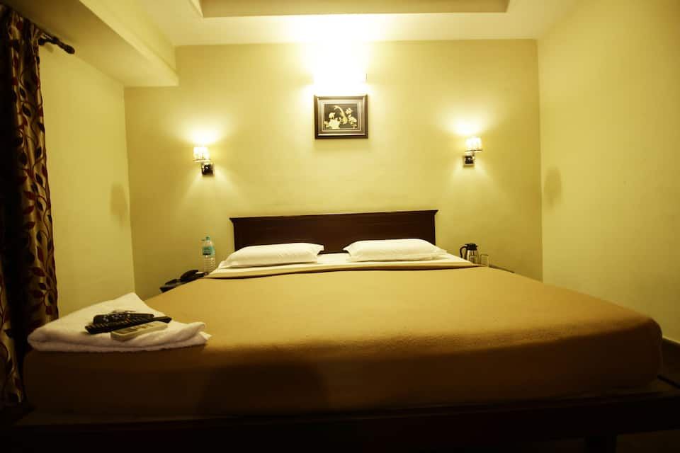 Hotel Aruna International, T. Nagar, Hotel Aruna International