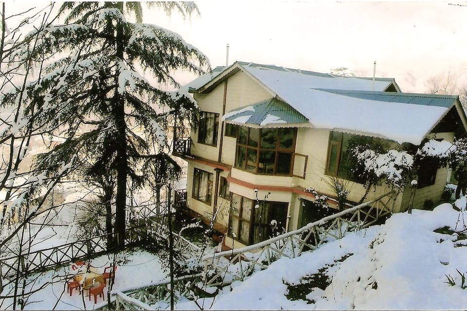 The Pine Palace, Naggar Road, TG Stays Naggar Road