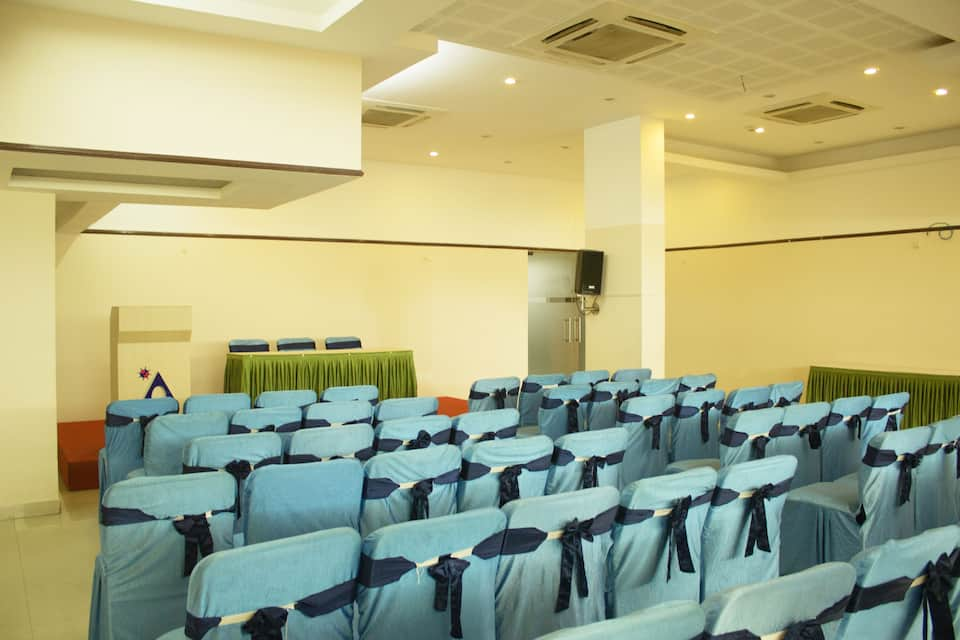 Hotel Asset Summit Suites, Kalamassery, Hotel Asset Summit Suites