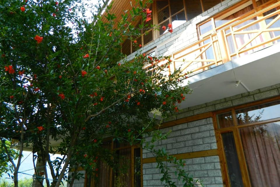 Gaur Sons Cottages & Home Stay, , Gaur Sons Cottages  Home Stay