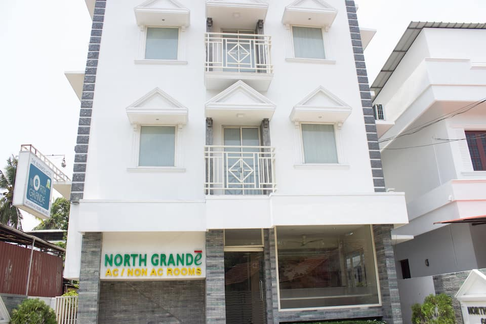 North Grande, Chittoor Road, North Grande