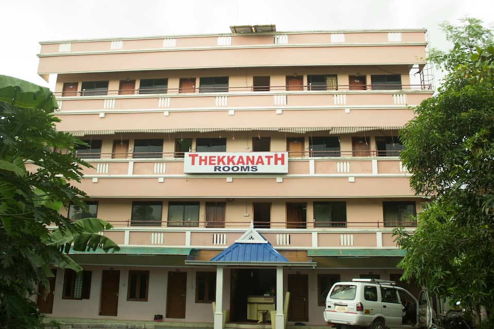 Thekkanath Tourist Home