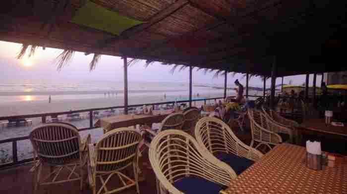 S2 Beach Shack Goa, , S2 Beach Shack Goa