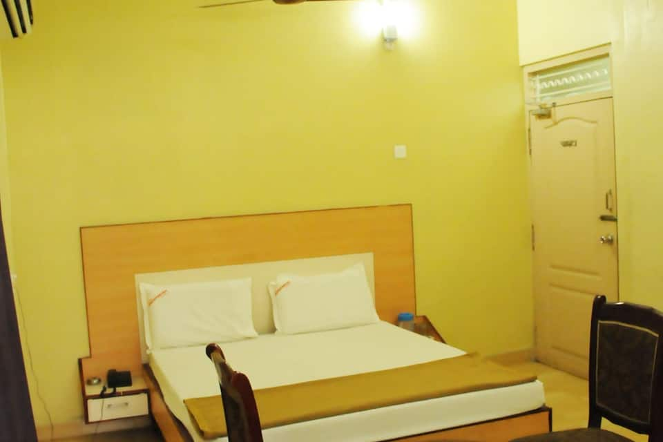 Hotel Pasuparthy Residency, T P Area, Hotel Pasuparthy Residency