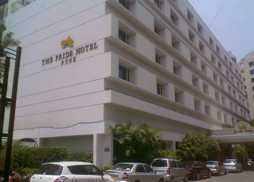 Pride Group Hotels