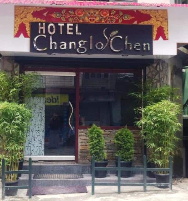 Changlo Chen Hotel