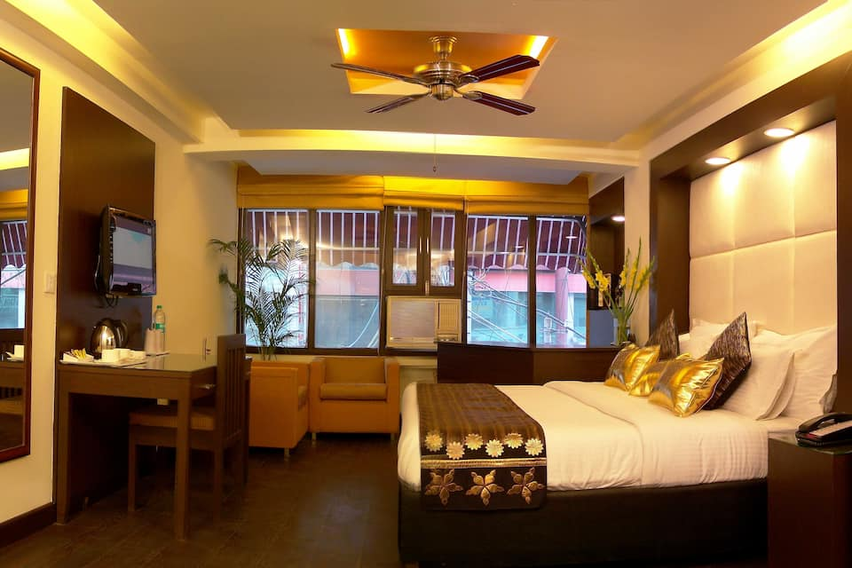 BB Palace-A Boutique Hotel