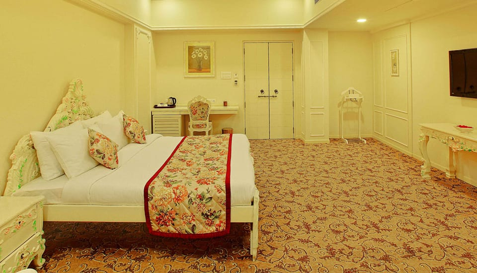 Shouryagarh Resort & Spa, Fateh Sagar Lake, Shouryagarh Resort  Spa