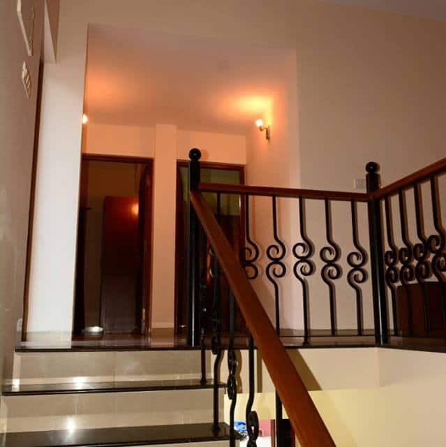 Eli Holidays, Calangute, TG Stays Asiatic Apartments