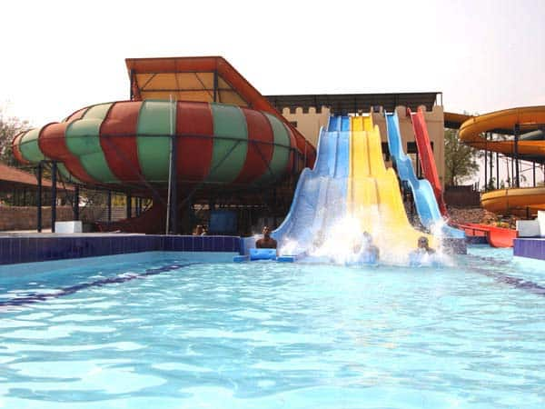 Dream Valley Resorts, Chikkadpally, Dream Valley Resorts