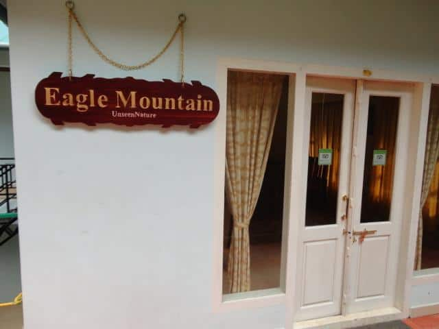 Eagle Mountain Resort, Bison Valley Road, Eagle Mountain Resort
