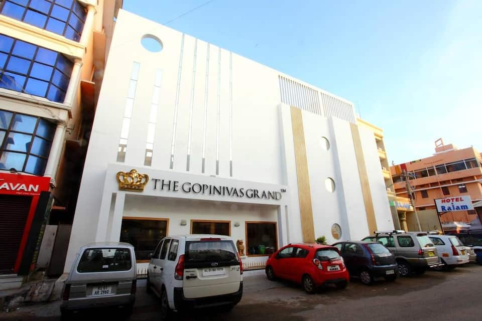 The Gopinivas Grand Kanyakumari