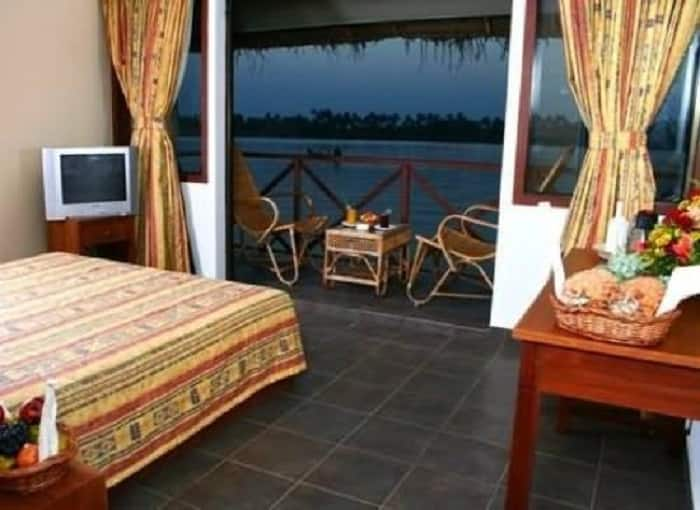 Emarald Island Floating Resort, Kovilakom, Emarald Island Floating Resort