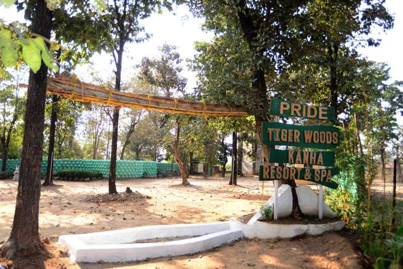 Pride Tiger Woods Resort, Mocha, Pride Tiger Woods Resort