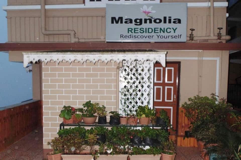 Magnolia Residency, The Mall, Magnolia Residency