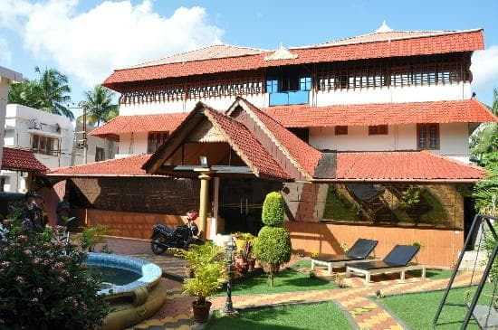 Sreeragam Luxury Villa Retreat, Maradu, Sreeragam Luxury Villa Retreat