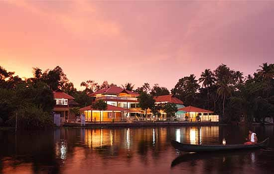 Shimpos Lake Bounty Resort, Puthenangadi, Shimpos Lake Bounty Resort