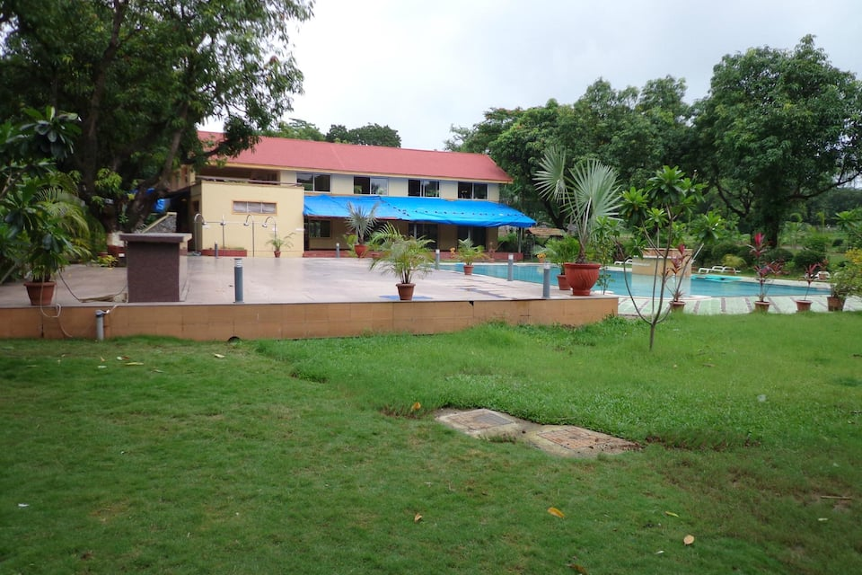Daman Ganga Valley Resort, Naroli Road, Daman Ganga Valley Resort