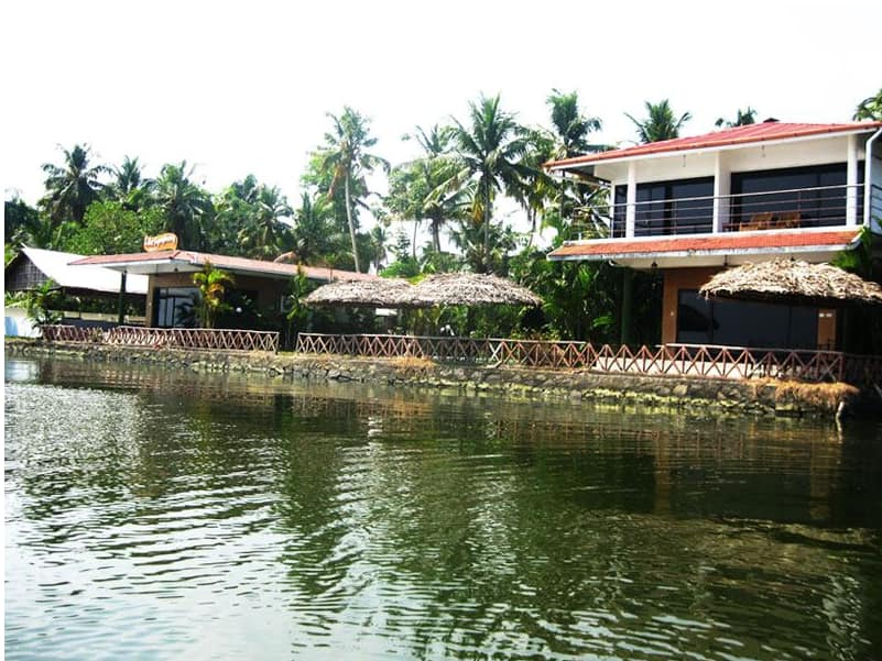 Lake Symphony Resort, Chathamma, Lake Symphony Resort