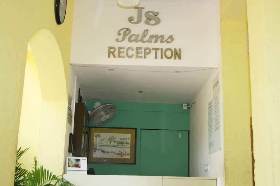 JS Palms Standard Apartments, Candolim, JS Palms Standard Apartments