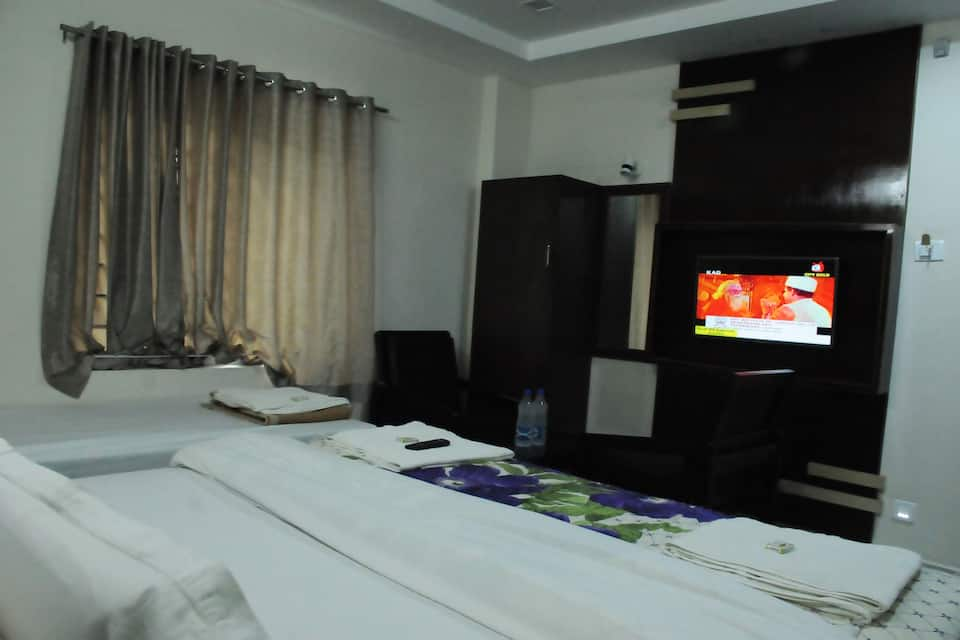 KVP Inn, Old Tiruchanoor Road, KVP Inn