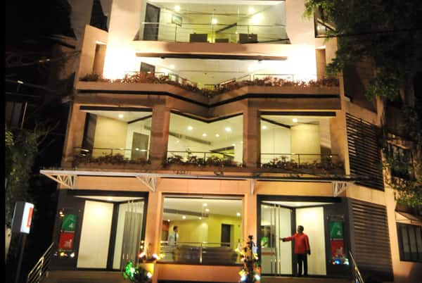 Time Square Business Hotel, MG Road, Time Square Business Hotel