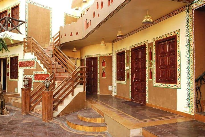 Chokhi Dhani Indore - An Ethnic Village Resort, Khandwa Road, Chokhi Dhani Indore - An Ethnic Village Resort