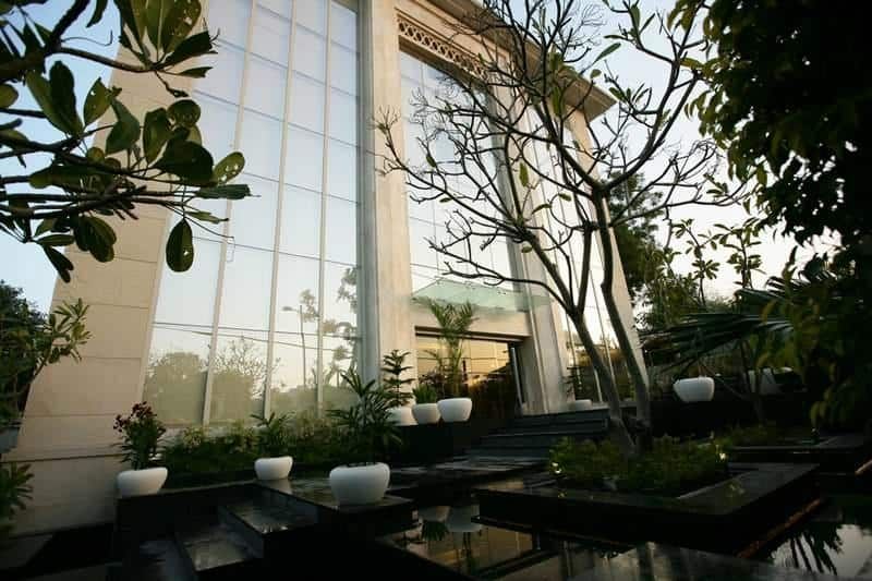 The Muse Sarovar Portico - A Sarovar Hotel, South Delhi, The Muse Sarovar Portico - A Sarovar Hotel