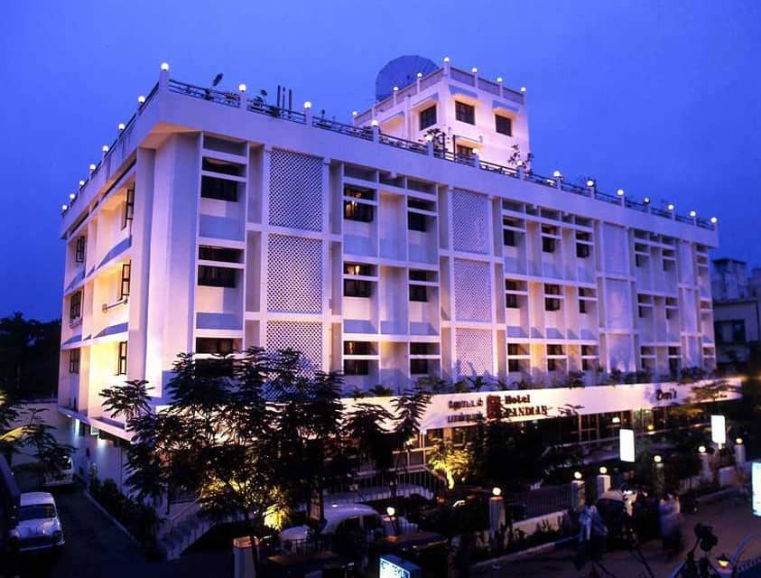 Hotel Pandian Near Railway station, Egmore, Hotel Pandian Near Railway station