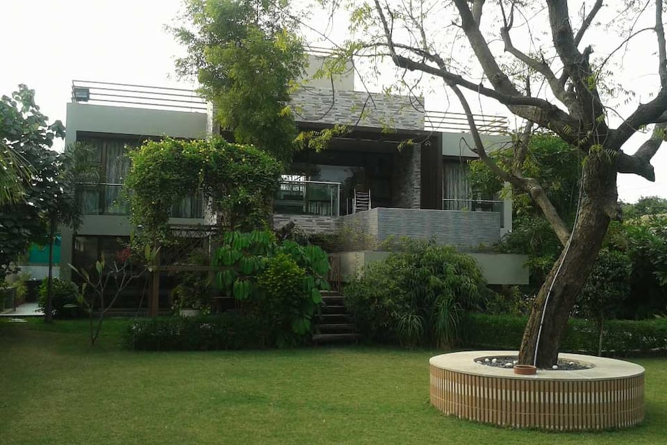 Heera Mani Manik Farm House, , TG Stays Pleasure Club