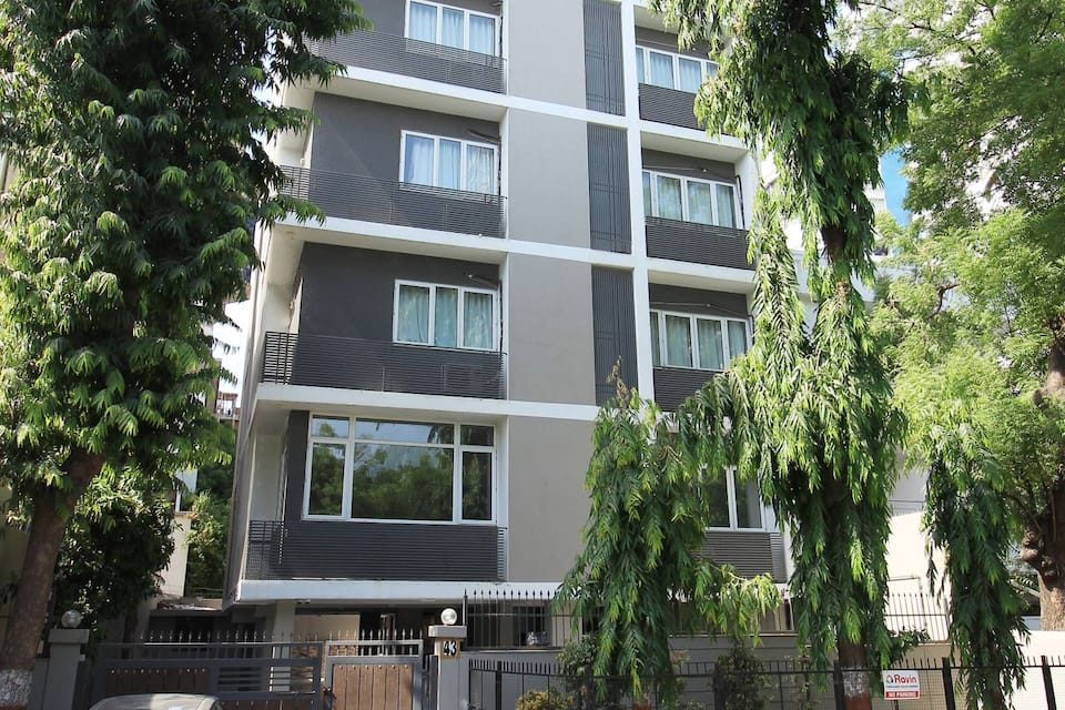 10 Blossoms Hospitality Service Apartment, , 10 Blossoms Hospitality Service Apartment