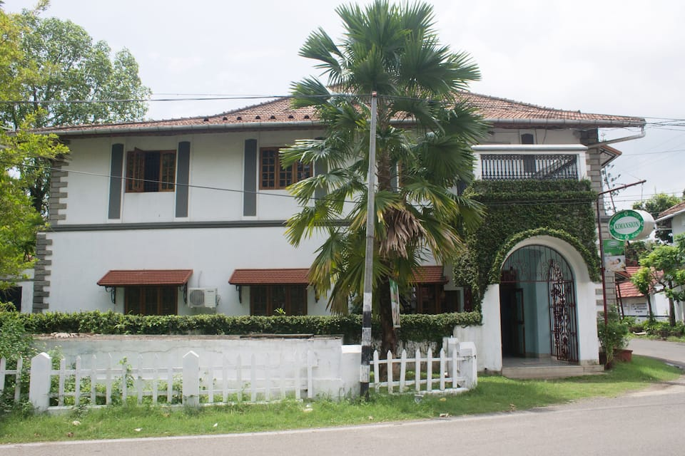 Kimansion Inn
