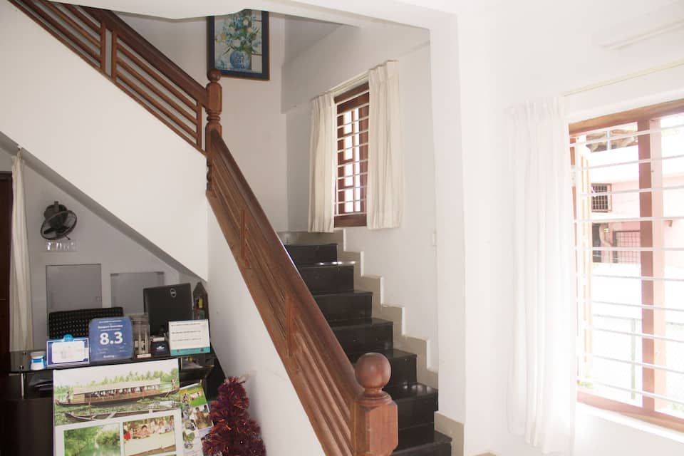 Rampart Homesta & Backpackers Hotels, Fort Kochi, Rampart Homesta  Backpackers Hotels