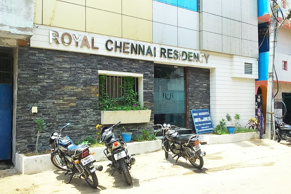 Royal Chennai Residency, Pallavaram, Royal Chennai Residency