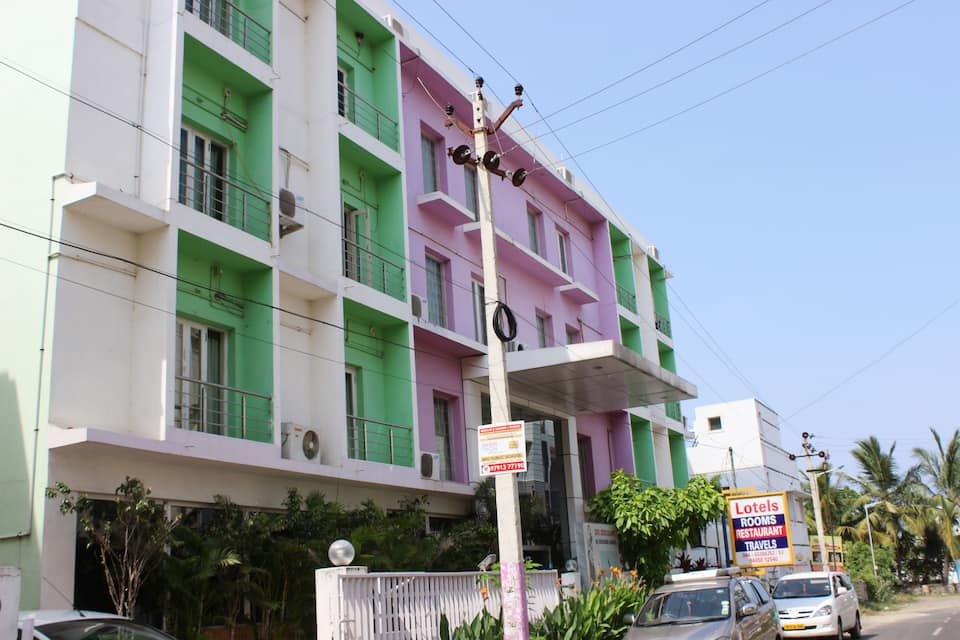 Lotels Service Apartment, Pallikaranai, Lotels Service Apartment