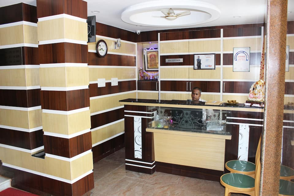 Royal Residency, Ashok Nagar, Royal Residency