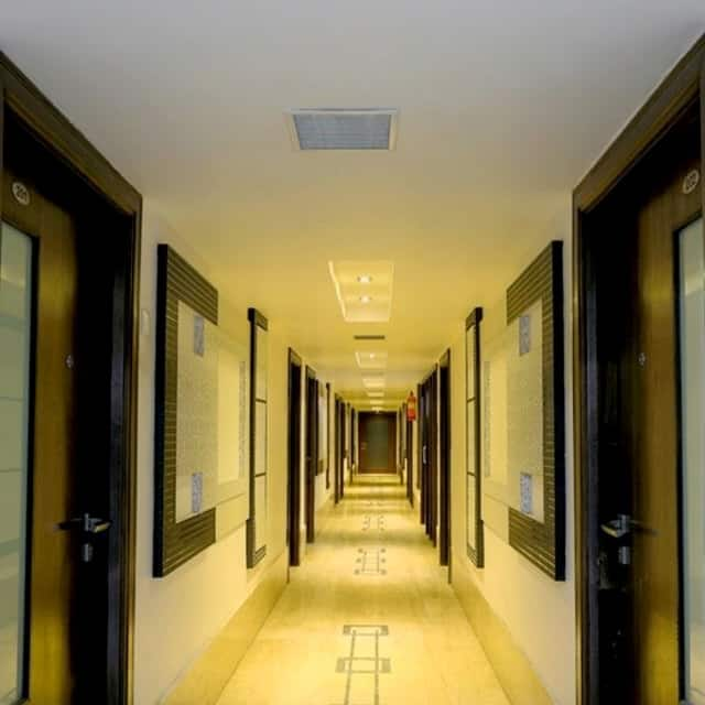 Hotel Subash International, Banganga Road, Hotel Subash International