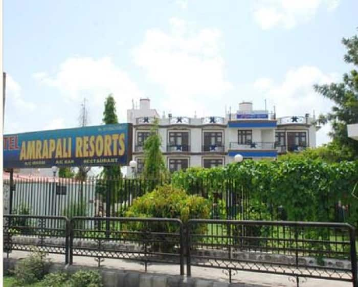 Amrapali Hotel & Resort
