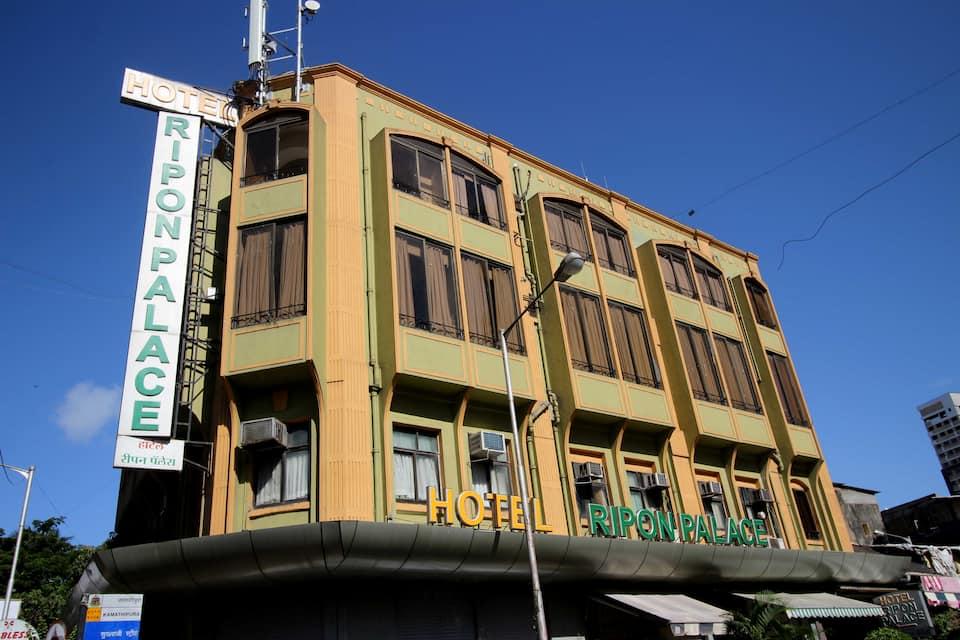 Station Hotel Ripon
