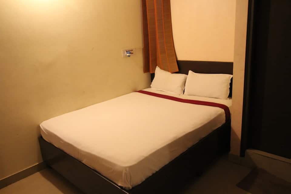 Moon Suites apartments, HSR Layout, Moon Suites apartments