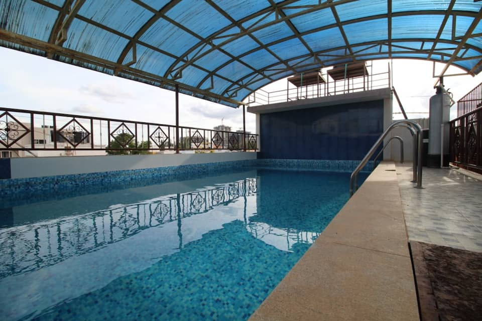 Pool View Residence, Hebbal, Pool View Residence