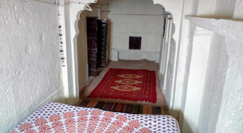 Hotel Suraj, Old City, Hotel Suraj