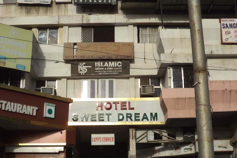 Hotel Sweet Dream, Fateh Ganj, Hotel Sweet Dream