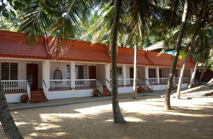 Beach & Lake Ayurvedic Resort, Pachallor, Beach and Lake Ayurvedic Resort