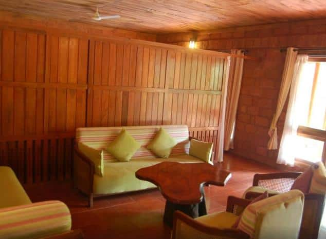 Banasura Hill Resort, Vellamunda, Banasura Hill Resort